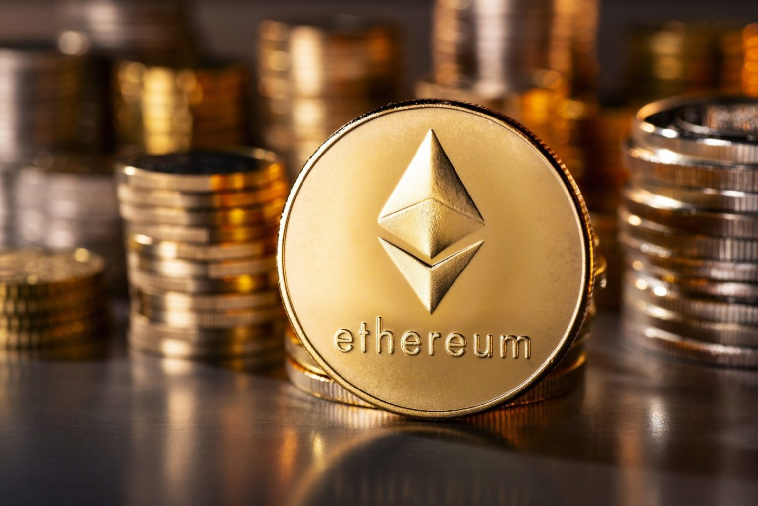 Cryptocurrency | India Among Top Countries For Most Online Searches For Ether