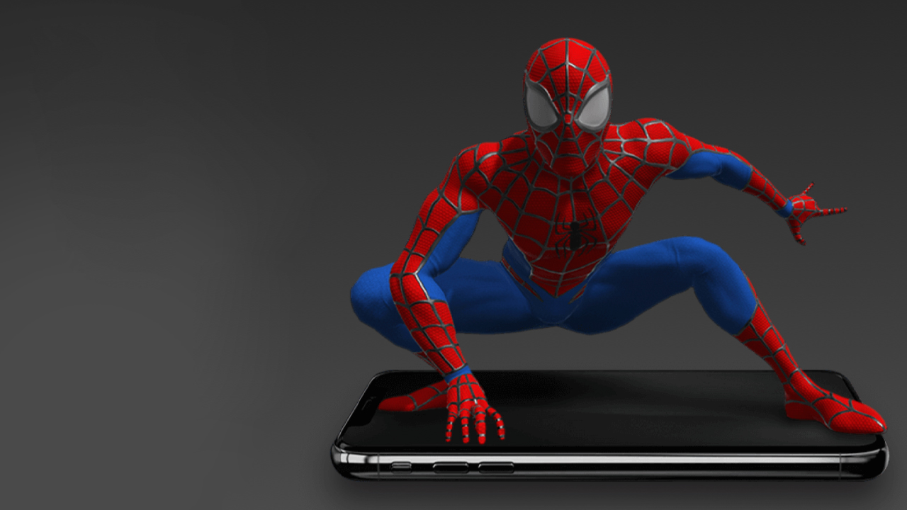 Marvel to Launch Spider-Man NFTs This Week — NFT Comic, 'Super-D Figures' to Follow